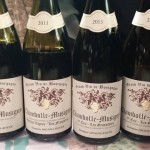 ワイン初心者のワインレポート